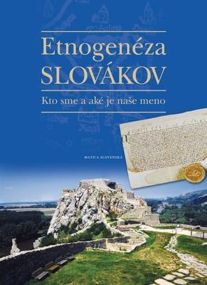 Obrázok Etnogenéza Slovákov