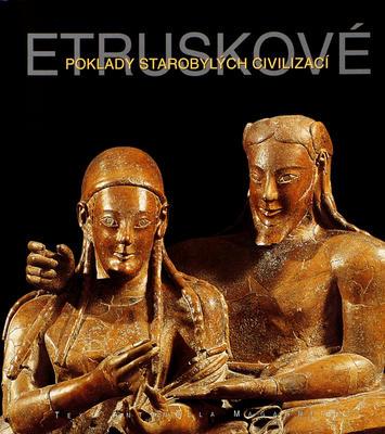 Obrázok Etruskové Poklady starobylých civilizací