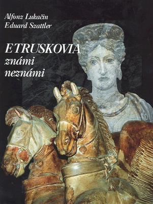Obrázok Etruskovia známi neznámi
