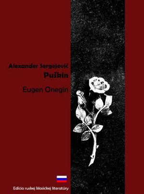 Obrázok Eugen Onegin