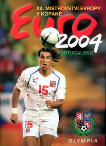 Obrázok Euro 2004 Portugalsko XII. Mistrovství Evropy v kopané