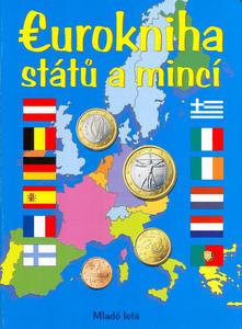 Obrázok Eurokniha států a mincí