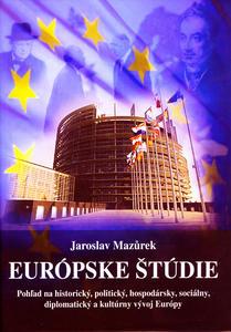 Obrázok Európske štúdie