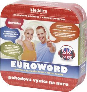 Obrázok Euroword Angličtina