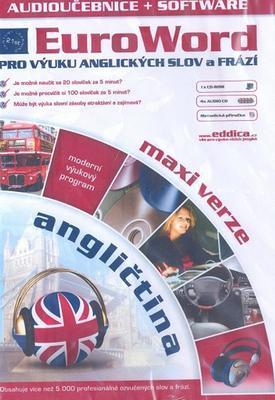 Obrázok EuroWord Angličtina maxi verze