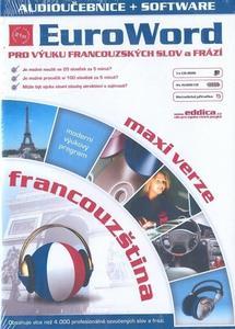 Obrázok EuroWord Francouzština maxi verze