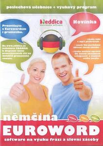 Obrázok EuroWord Němčina