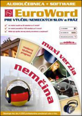 Obrázok EuroWord Nemčina