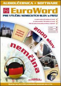 Obrázok EuroWord Nemčina 2000 slov