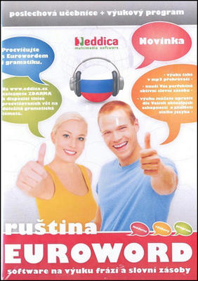 Obrázok EuroWord Ruština novinka