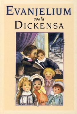 Obrázok Evanjelium podľa Dickensa