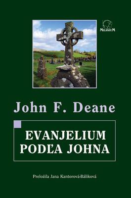 Obrázok Evanjelium podľa Johna