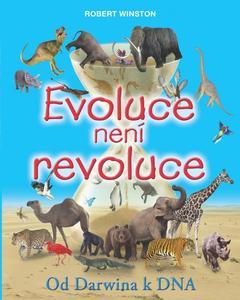 Obrázok Evoluce není revoluce