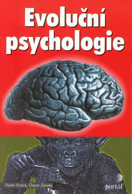 Obrázok Evoluční psychologie