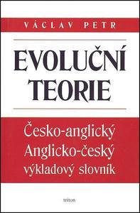 Obrázok Evoluční teorie