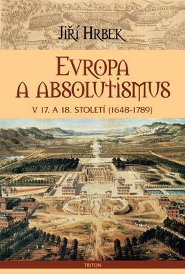 Obrázok Evropa a absolutismus v 17. a 18. století