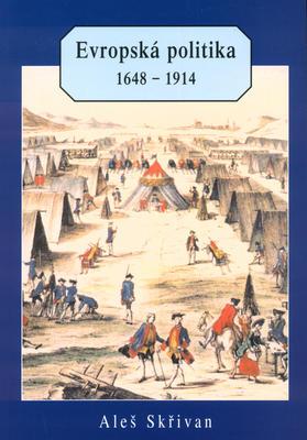 Obrázok Evropská politika 1648 - 1914