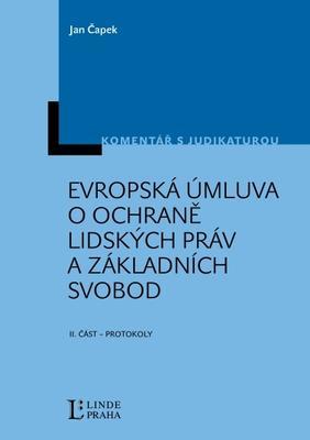 Obrázok Evropská úmluva o ochraně lidských práv a základních svobod