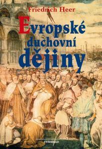 Picture of Evropské duchovní dějiny