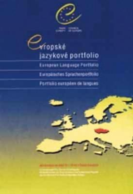Obrázok Evropské jazykové portfolio pro studenty 15-19 let v ČR