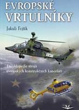 Evropské vrtulníky - Jakub Fojtík