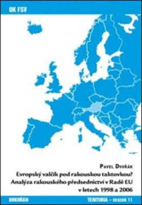 Obrázok Evropský valčík pod rakouskou taktovkou?