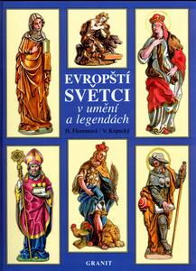 Obrázok Evropští světci v umění a legendách