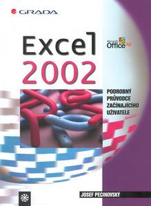 Obrázok Excel 2000 podrobný průvodce začínajícího uživatele