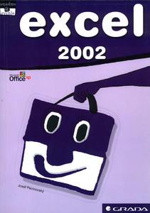 Obrázok Excel 2002 snadno a rychle