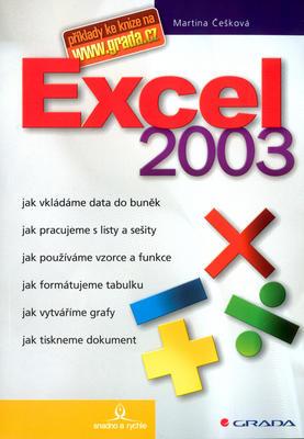 Obrázok Excel 2003