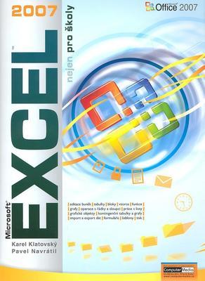 Obrázok Excel 2007 nejen pro školy