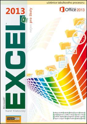 Obrázok Excel 2013 nejen pro školy