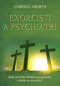Obrázok Exorcisti a psychiatri