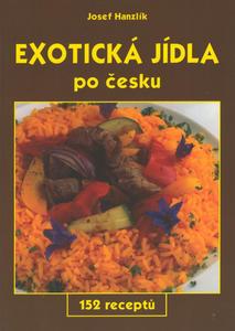Obrázok Exotická jídla po česku