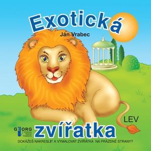 Obrázok Exotická zvířatka