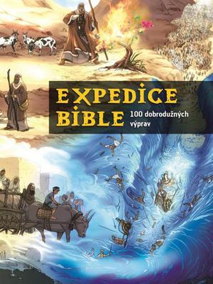 Obrázok Expedice Bible