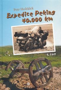 Obrázok Expedice Peking 40.000km 1.část
