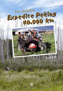 Obrázok Expedice Peking 40.000km 2.část