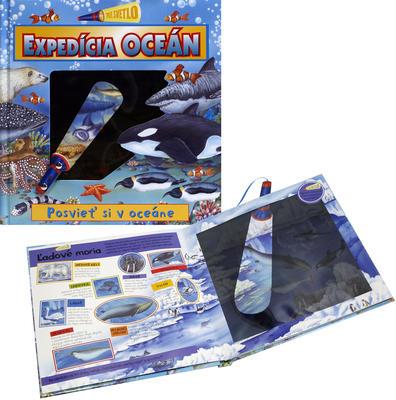 Obrázok Expedícia oceán