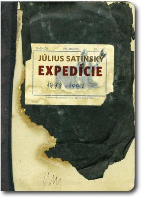 Obrázok Expedície 1973 - 1982