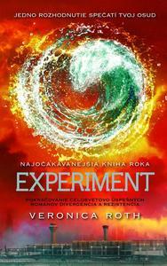 Obrázok Experiment