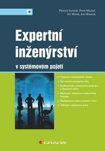 Obrázok Expertní inženýrství v systémovém pojetí