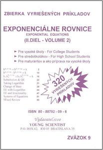 Obrázok Exponenciálne rovnice 2