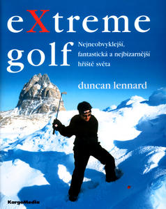 Obrázok Extreme Golf