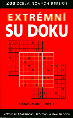 Obrázok Extrémní Su Doku