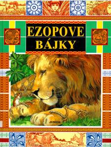 Obrázok Ezopove bájky