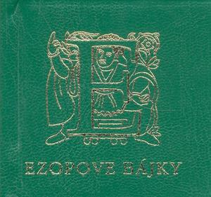 Obrázok Ezopové bájky