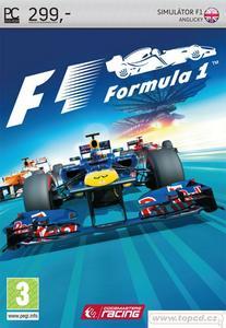 Obrázok F1 2012
