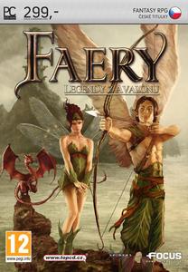 Obrázok Faery Legendy z Avalonu