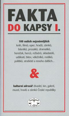 Obrázok Fakta do kapsy I.